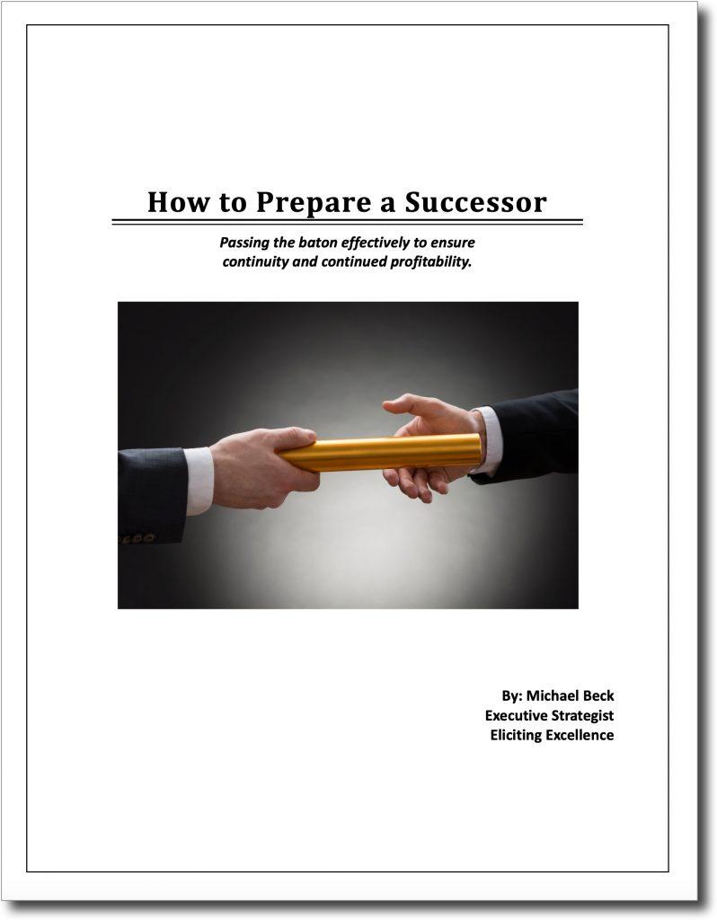Successor Development Guide