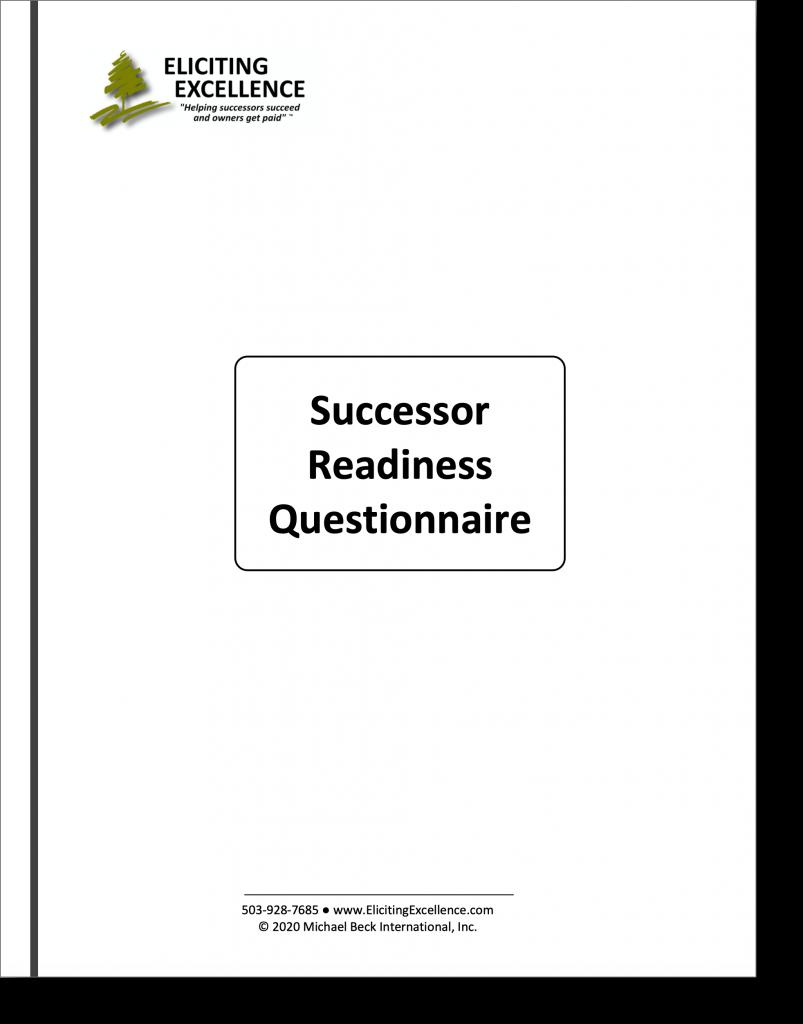Successor Readiness